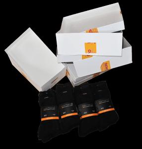 RENO Pakete und Camano Socken
