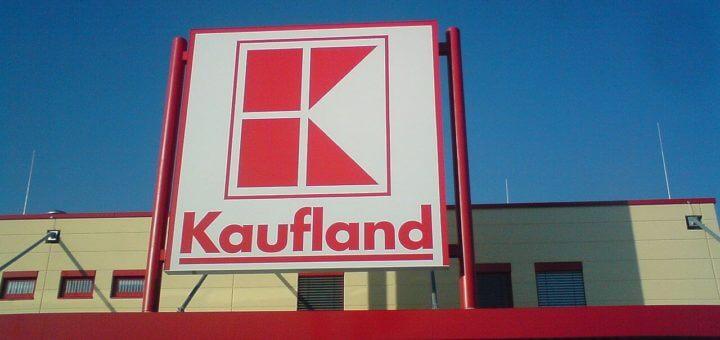 Kaufland Filiale in Deutschland