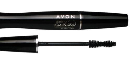 Avon Daring Curves Mascara